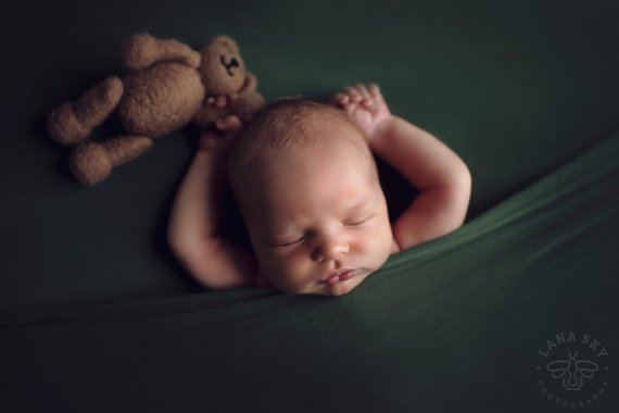 32.newborn Wrap 2