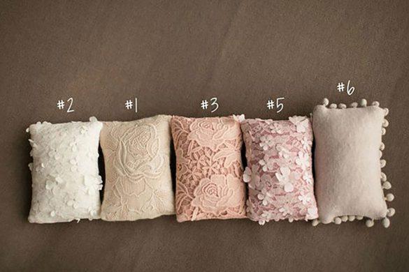 19.newborn Pillow Prop