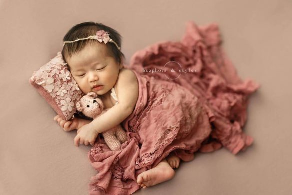 23.newborn Wrap