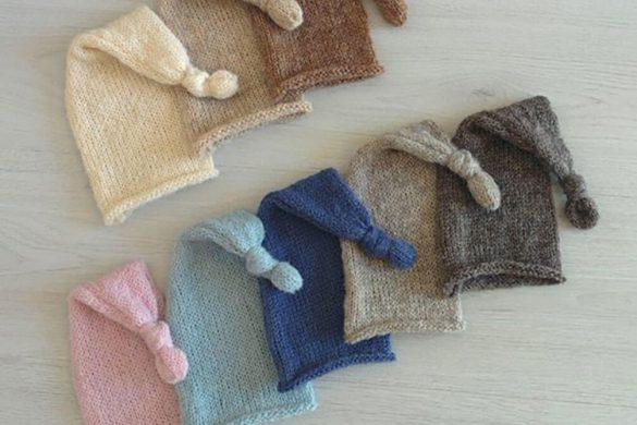 54. Newborn Hat (2)