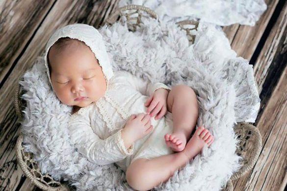 6.newborn Faux Fur3