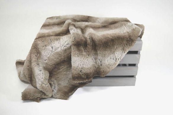 9. Newborn Faux Fur
