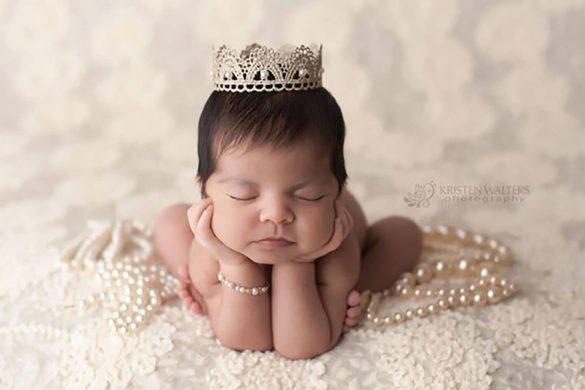 94. Newborn Crown 2