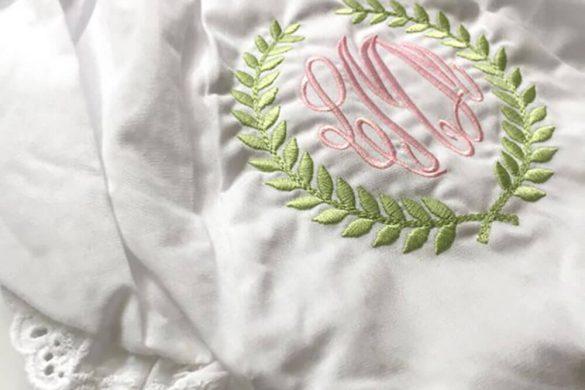 96. Newborn Personalisez Bloomers (2)